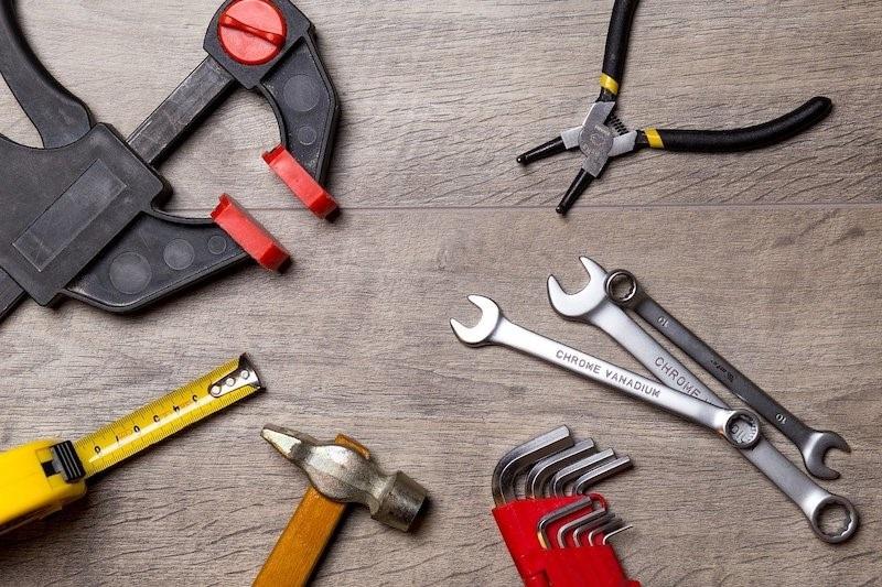 Definitie van gereedschap